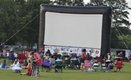 800 people show up for 2019 Free Friday Flicks kickoff after