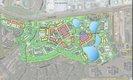Meadowbrook Tech Village concept July 2019