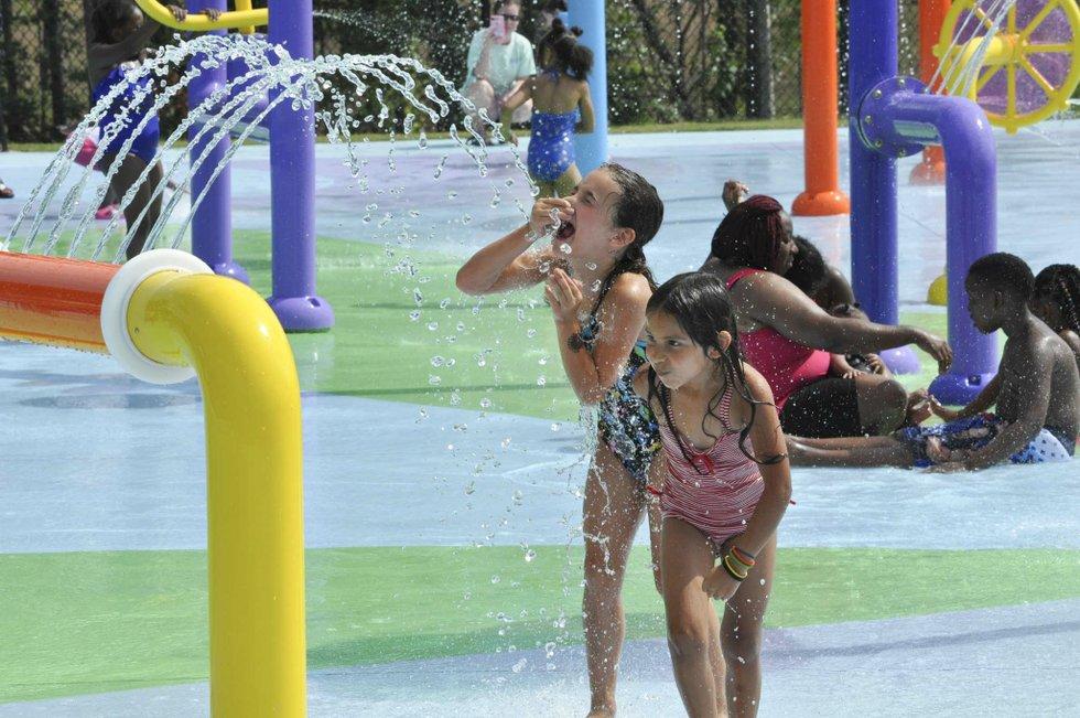 Hoover Met splash pad June 2019 (3)