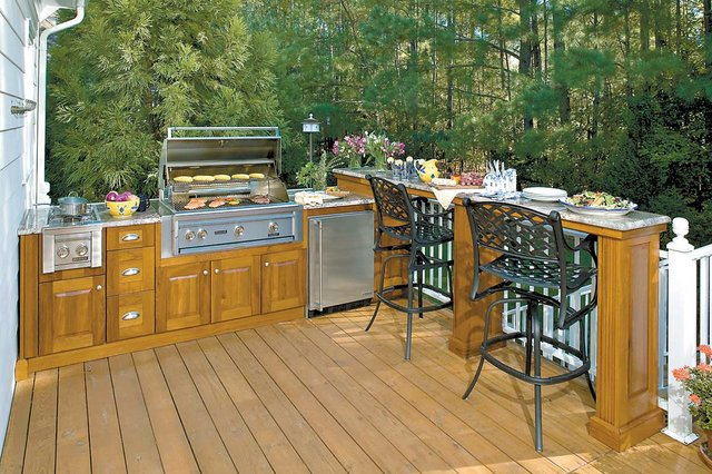 0510 Outdoor Living Areas