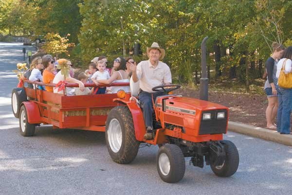 1012 Mt Laurel Harvest Festival