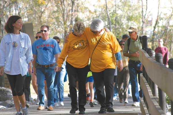 1012 Out of the Darkness Walk