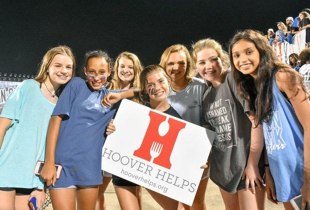 Hoover Helps 2017