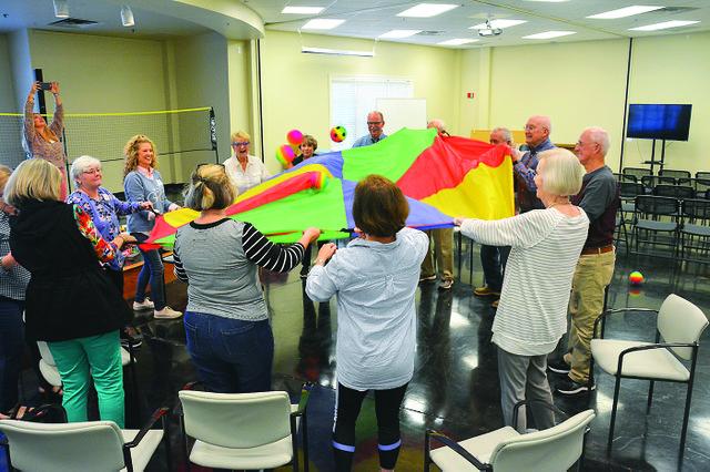 asbury anchor respite ministry
