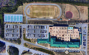 Berry Middle School addition layout