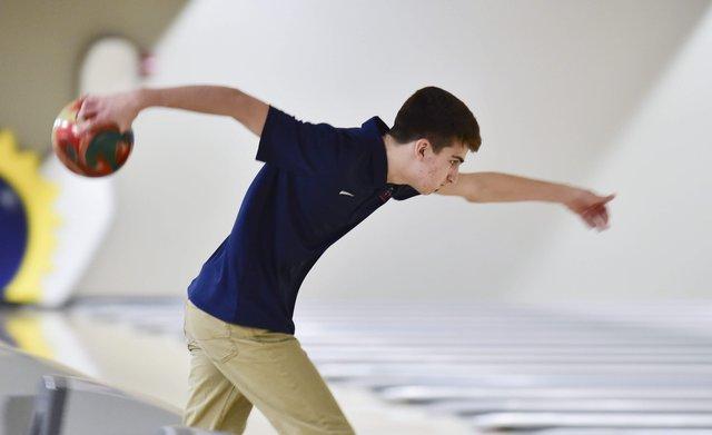 AHSAA Bowling