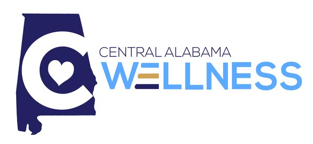 Central Alabama Wellness logo