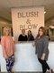 Blush + Blow Salon
