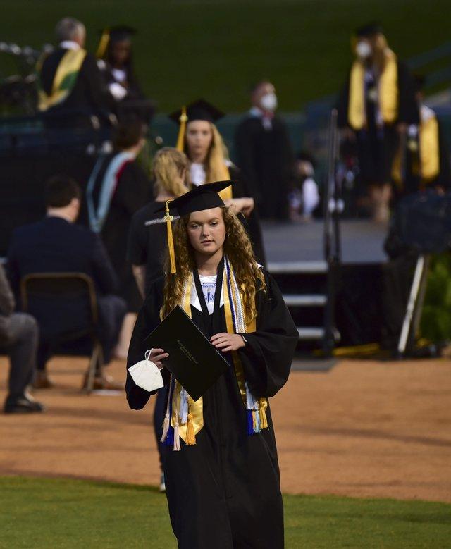 SPHS Graduation