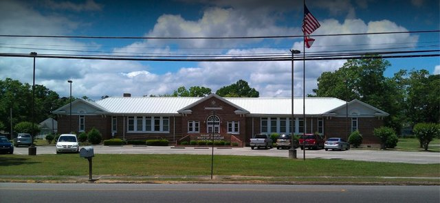 Shelby County Board of Education Building