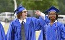 Chelsea Graduation 2020