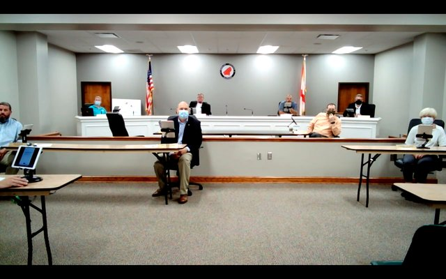 7/27 Shelby Co Commission