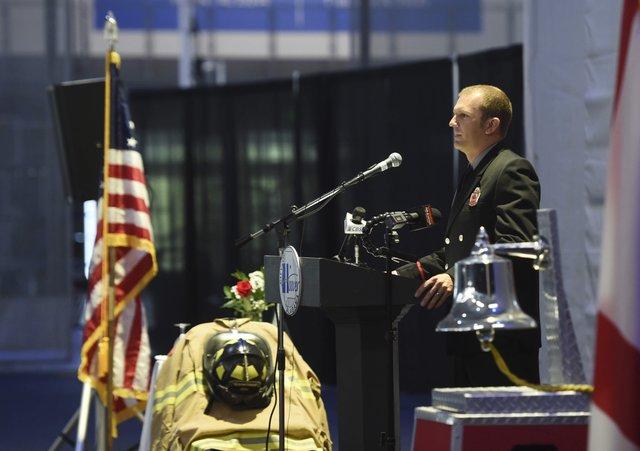 Patriot Day Remembrance Ceremony
