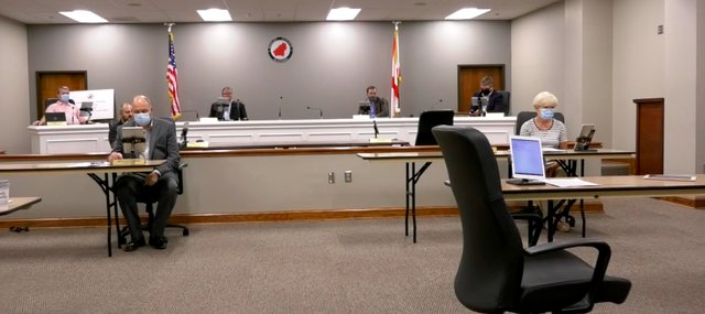 Shelby County Commission 9/14