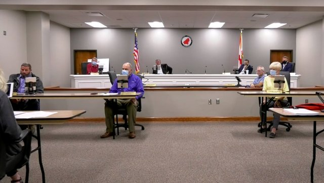 Shelby County Commission 9/28