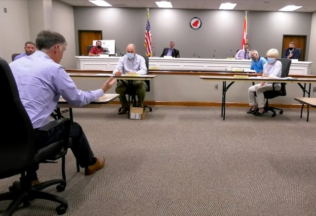 shelby county commission 10/26