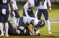 Clay-Chalkville vs. Oak Mountain Football