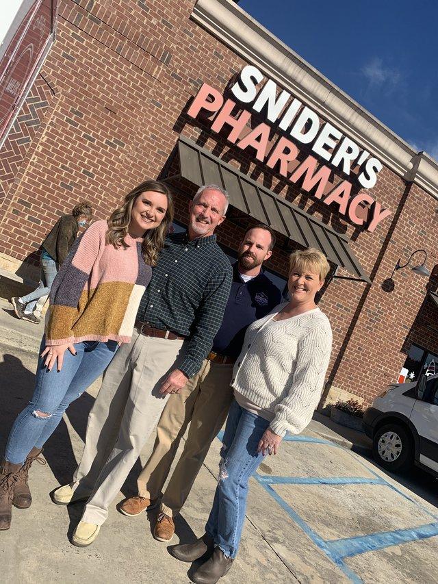 Snider's Pharmacy