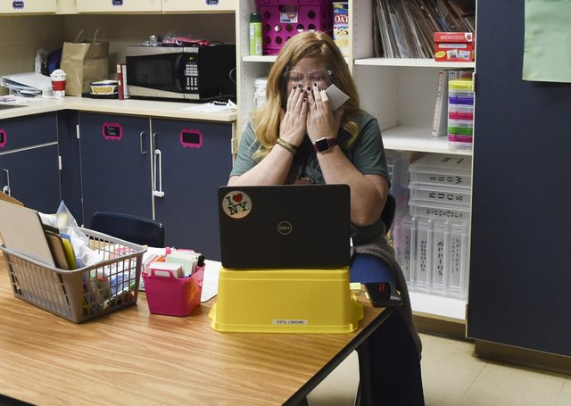 Hoover City Schools Teacher of the Year