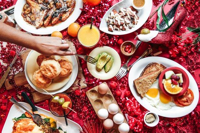 Food Spread - red background.jpg