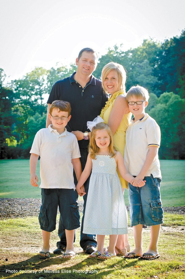 0612 Williams Family