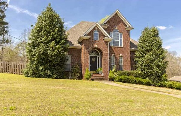 761 Shelby Forest Trail