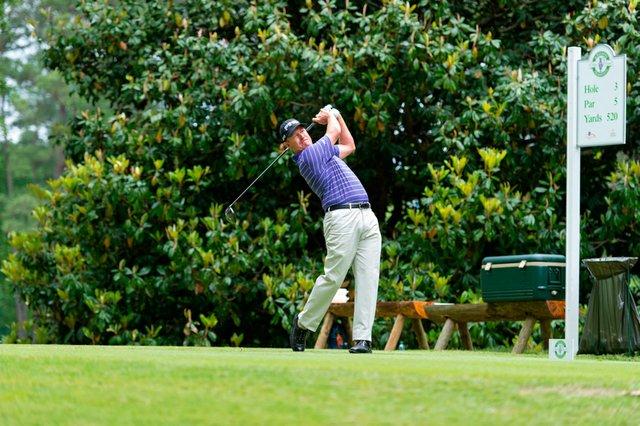 PGA Champions Tour 2014 Regions Tradition, Birmingham Alabama, Shoal Creek