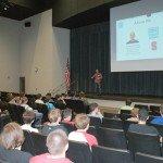 CodeHS Jeremy Keeshin Speaking