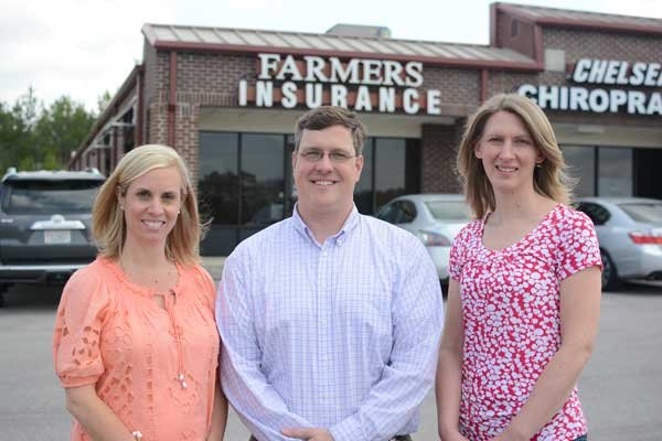 Farmer's Insurance Agent Scott Weygand