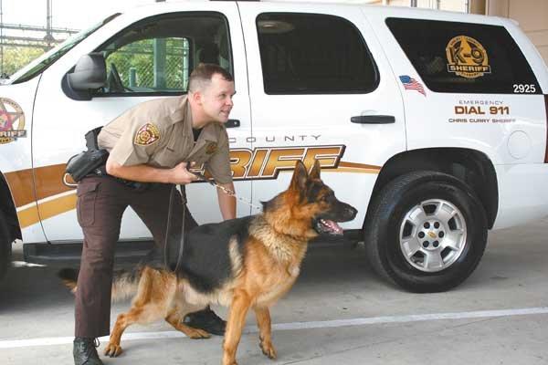 0213 Sheriff Academy