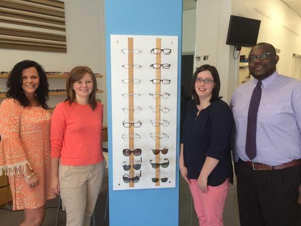Narrows Family Eye Care