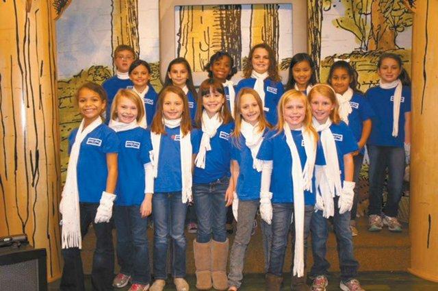 0213 Mt Laurel Show Choir