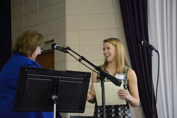 South Shelby Chamber of Commerce scholarships