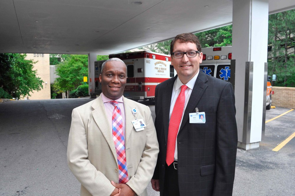 Brookwood emergency room facility to open this fall