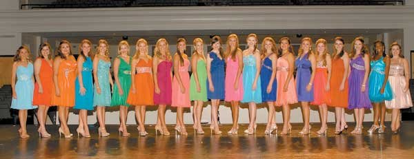 0313 Distinguished young women