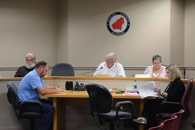 Shelby County Planning Commission
