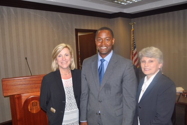 Hoover City Schools Officials