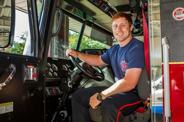 Cahaba Valley Fire and Rescue