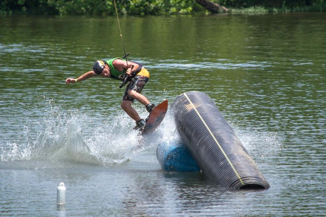 Flip Side Watersports
