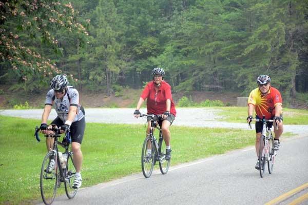 OMSP Bike Lanes