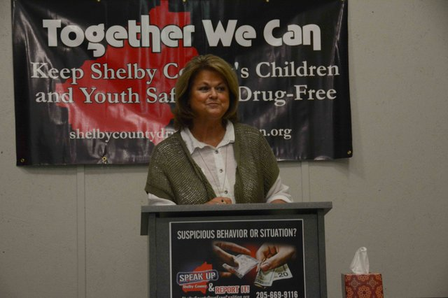 Drug Free Coalition