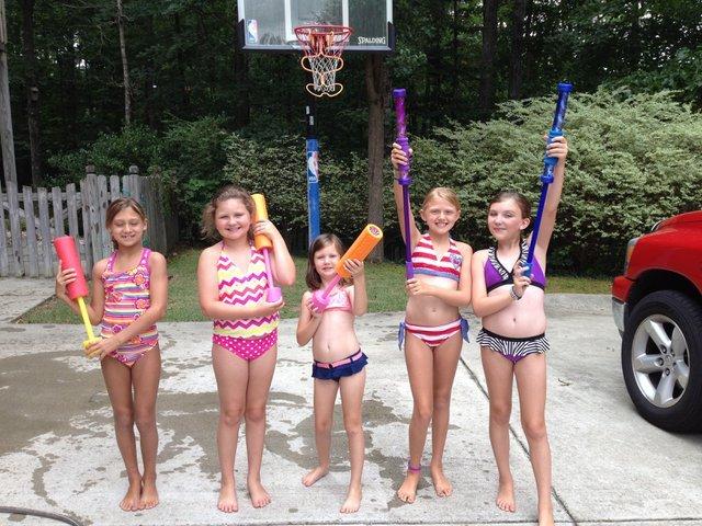 Summer Fun Photo Contest Entry 2014