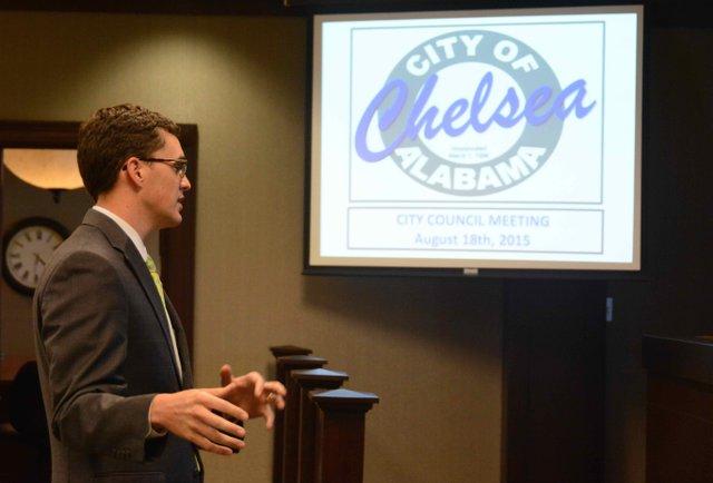 Chelsea City Council