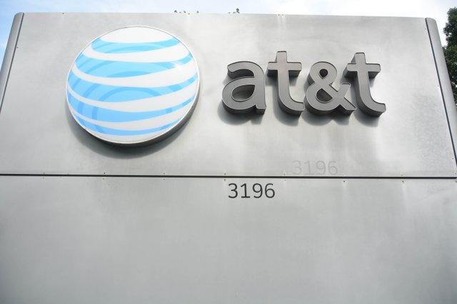 AT&T office