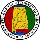 Alabama Attorney General Seal