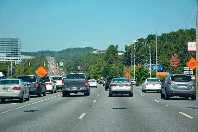 Highway 280