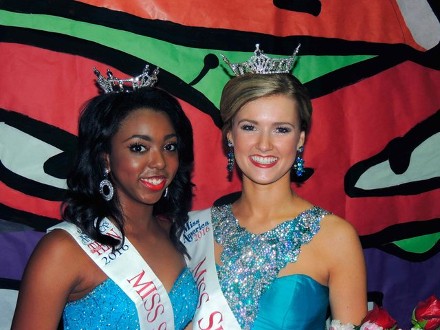 Miss Shelby County