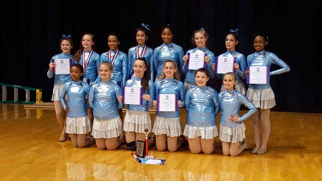 BMS Dance Team