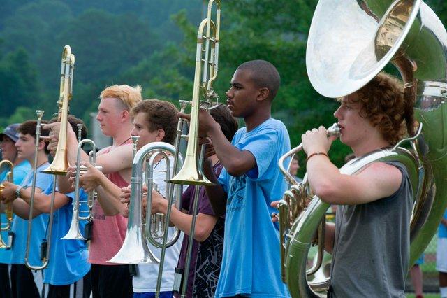 SPHS Band