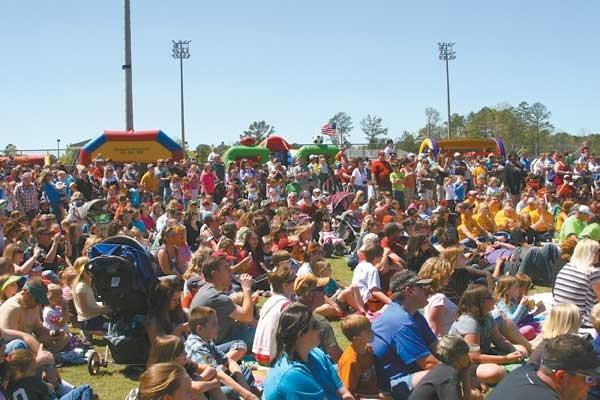 0413 Stadium Fest